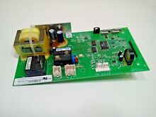 MAYTAG DRYER MAIN CONTROL BOARD GREEN 6 3407190
