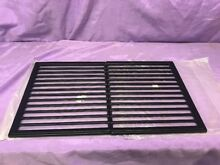Vintage Jenn Air  Grill BBQ Cooktop Grates down Draft Style  19 x 11  NEW