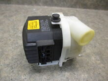 KENMORE DISHWASHER PUMP   MOTOR PART  W10195600