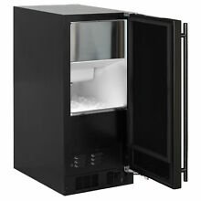 Marvel Marvel 15  39 lb  Daily Production Built In Clear Ice Maker