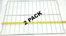 2 Pk  Oven Rack for Whirlpool  Sears  Kenmore  AP4411894  PS2358516  W10256908