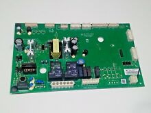 GE REFRIGERATOR MAIN CONTROL BOARD GREEN 197D8502G501