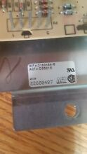 Whirlpool Oven Electronic Control Board   Part   3183184  FREE SHIPPING