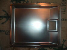 Bosch Dishwasher Stainless Steel Inner Door Panel 00688572 Used 680683