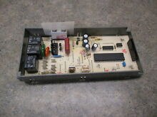 KENMORE DISHWASHER CONTROL BOARD PART  8564543 8530909