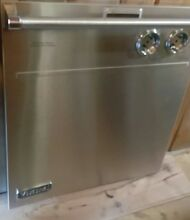 Viking professional 24  Dishwasher Stainless Outer door panel VUD141 PD120024SS