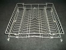 WD28X10210 GE DISHWASHER UPPER RACK ASSEMBLY