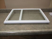 GE REFRIGERATOR EXTENSION SHELF PART  WR71X10809