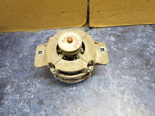 KENMORE WASHER MOTOR PART  W10416654