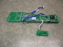 KENMORE WASHER USER CONTROL BOARD PART  8565244