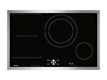 Gaggenau 200 Series CI282610 30  Induction Cooktop with Flex Burner