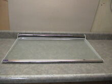 GE REFRIGERATOR SHELF PART  WR71X1758 WR32X905