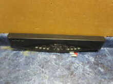 MAYTAG DISHWASHER CONSOLE PART  6 917713