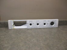 GE WASHER CONTROL PANEL PART  WH42X10111