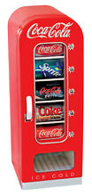Koolatron Coca Cola 0 64 cu  ft  Beverage center
