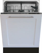 Blomberg 24  48 dBA Built In Dishwasher White Yes