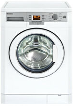 Blomberg 2 5 cu  ft  Energy Star High Efficiency Front Load Washer BLMB1028