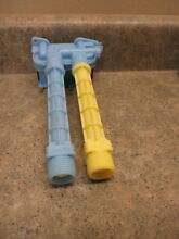 FRIGIDAIRE WASHER WATER INLET VALVE PART  13486600