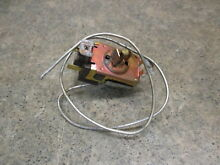 GE FREEZER THERMOSTAT PART  WR9X406