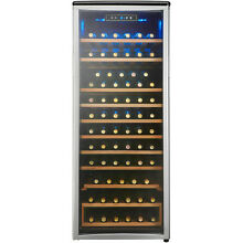 Danby 75 Bottle Single Zone Frreestanding Wine Cooler