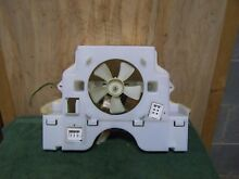 GE Profile Refrigerator Evaporator Fan Motor Assembly  WR60X190