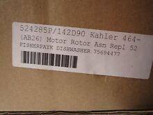 524285P Fisher   Paykel Motor Rotor  NEW