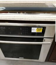 Electrolux 30 Inch Electric Single Wall Oven With Convection EI30EW35PS