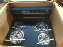 Frigidaire Electric Stove  Model FFEF3003RB
