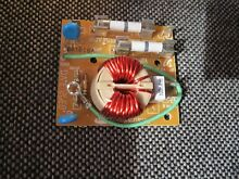 GE WB02X11244 SN UF12B Microwave Noise Filter Board  NEW