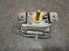 GE REFRIGERATOR THERMOSTAT PART  WR09X10155