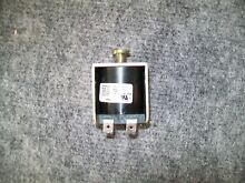 67006000 MAYTAG WHIRLPOOL REFRIGERATOR SOLENOID ASSEMBLY