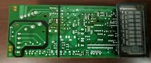 GE  MICROWAVE MAIN SMART BOARD  OEM  PART   WB27X10423