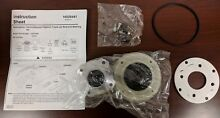 WHIRLPOOL  WASHER TUB SEAL KIT ASSY  OEM  PART   W10219156