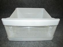 WPW10216365 KITCHENAID WHIRLPOOL REFRIGERATOR CRISPER DRAWER