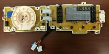 LG  WASHER PCB DISPLAY ASSEMBLY CONTROL BOARD  PART   EBR78898208