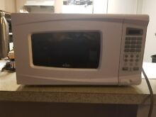Frigidaire Countertop Microwave Oven with Easy Set Star