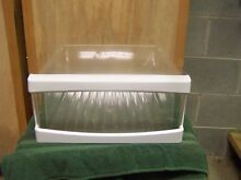 Maytag Whirlpool KitchenAid Refrigerator Crisper Drawer  12804601 SP   67002756