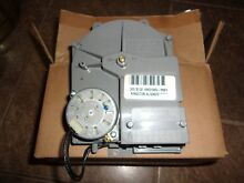 BRAND NEW OEM GE WH12X10042 WASHER TIMER