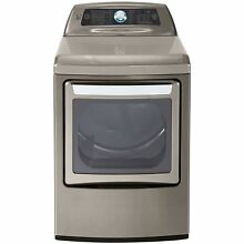 Kenmore Elite 61553 7 3 cu  ft  Electric Dryer in Silver  includes delivery a