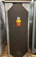 NEVER USED 30 INCH VIKING ALL REFRIGERATOR CUSTOM PANEL READY