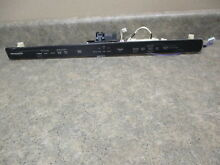 GE DISHWASHER CONSOLE PART   W11165146