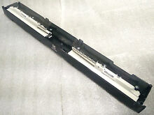 Electrolux Dishwasher User Interfase Touch Panel Assembly 117494861