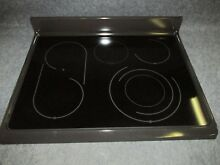 316251978 KENMORE RANGE OVEN MAINTOP COOKTOP ASSEMBLY