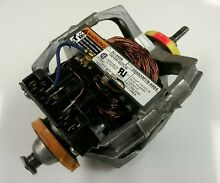MAYTAG NEPTUNE DRYING CENTER DRIVE MOTOR 53 4399 W10410996 MCE8000AY MCG8000AW