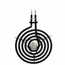 Range Kleen Element Plug in GE Hotpoint Small 6 Cooktop Burner Cover