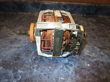 MAYTAG DRYER MOTOR PART  35001080