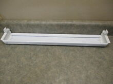 GE REFRIGERATOR SHELF PART   WR17X10410