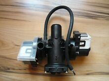 G Washing Machine Twin Drain Pump Assembly 5859EN1006C with filter