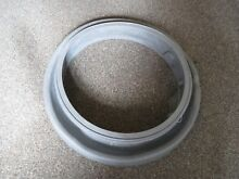 WPW10474367 Whirlpool Washing Machine Door Gasket NEW