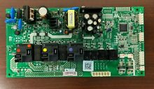 GE  WALL OVEN RANGE CONTROL BOARD  OEM  PART   WB27X21657